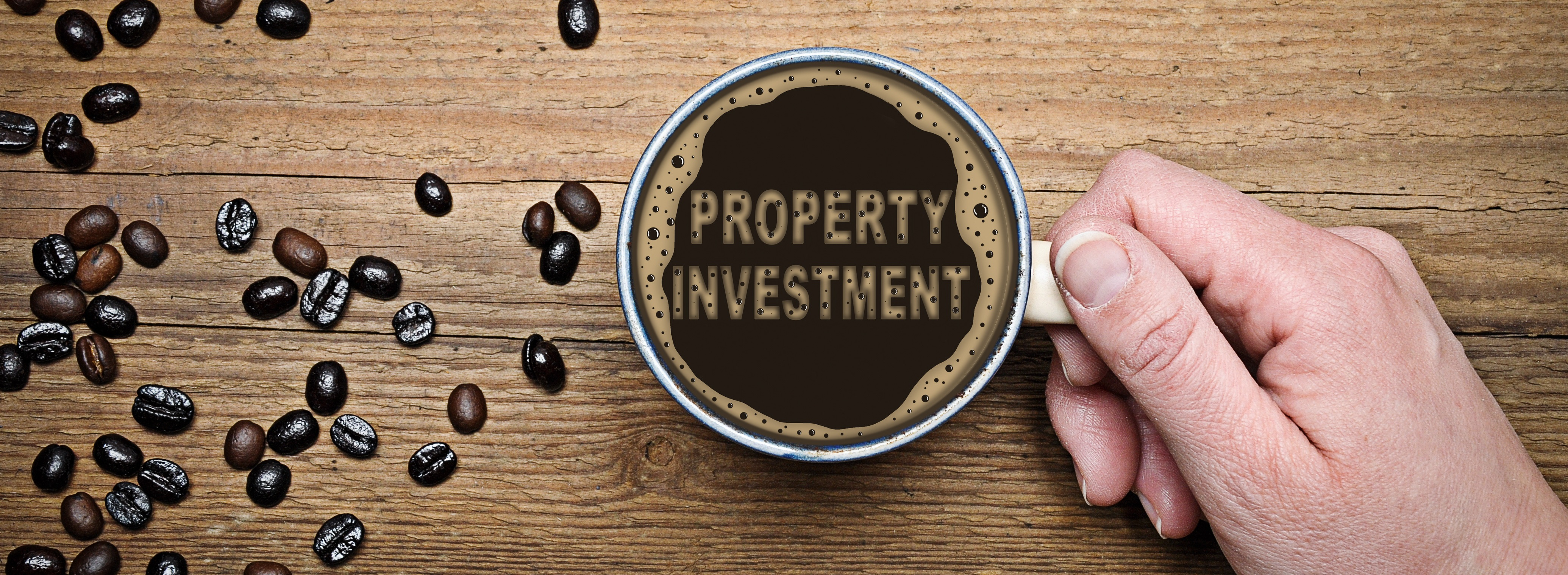 6 Reasons to Buy an Income Property